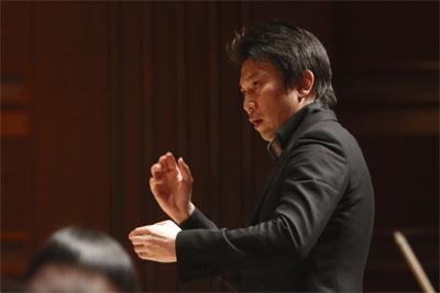 渡辺祐介(声楽家、バス、合唱指揮者、バッハ・コレギウム・ジャパン)